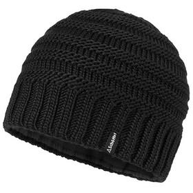 Schöffel Malaga1 Bonnet en maille tricotée Femme, black